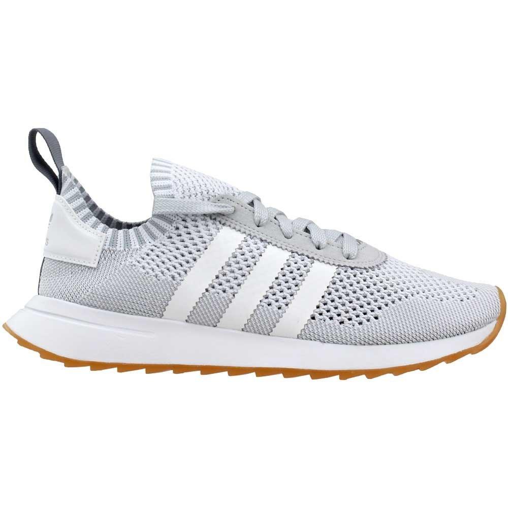 adidas Shoe Women's Flashback W PK Originals Running Shoe adidas B078QCZRJ5 6 B(M) US White d60d56