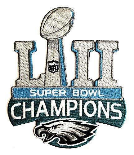 super bowl champions patch - 2
