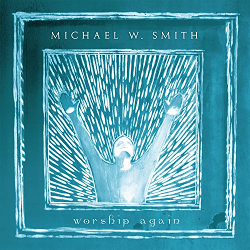 Worship Again Album Cover