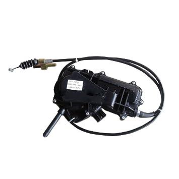 Stop Engine Throttle Motor 2523-9016 - SINOCMP Engine Motor
