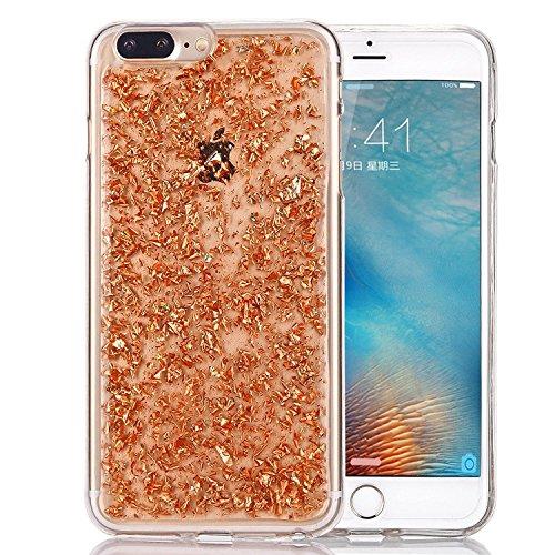 iphone-7-plus-caseluxury-bling-sparkle-faceplate-leaf-design-gold-foil-embedded-semi-transparent-fle