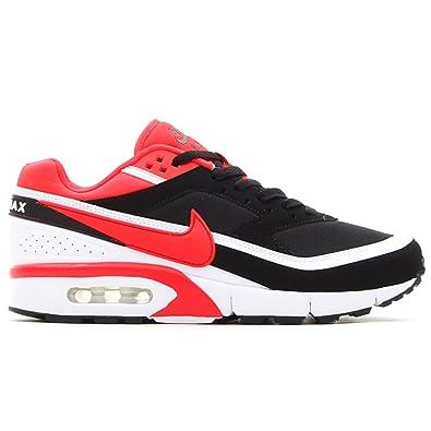 Neueste Designs Nike | Nike Air Max Bw Ultra Schuh Rot Nike
