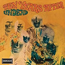 Undead [2 CD][Deluxe Edition]