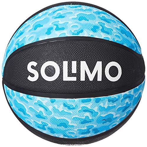 Amazon Brand – Solimo Training Basketball, Camouflage