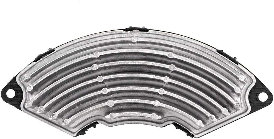 Resistencia del motor del ventilador apta para Citroen C4 Grand ...