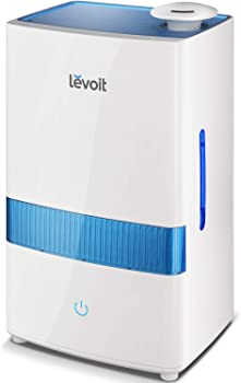 Levoit 4.5L Ultrasonic Cool Mist Humidifier