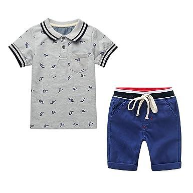 Garçons Vêtements Ensemble 2-3 ans Vêtements garçons (2-16 ans) Vêtements, accessoires