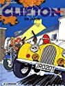 Clifton, tome 7 : Sir Jason par de Groot