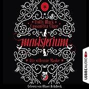 Die silberne Maske (Magisterium 4) | Cassandra Clare, Holly Black