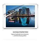 Saco Ultra Clear Glossy HD Screen Guard Scratch