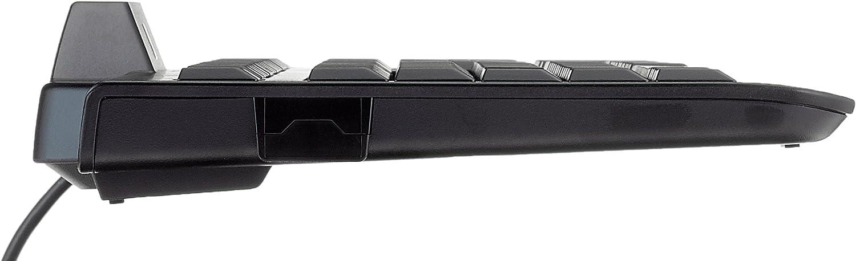 Cherry KC 1000 SC, Teclado de Seguridad Inteligente con USB y ...