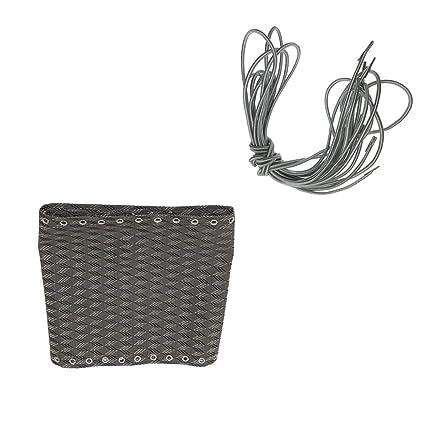 Amazon.com: Flameer - Tela de repuesto para silla de ocio ...