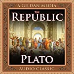 The Republic: Translated with Notes, An Interpretive Essay, and a New Introduction by Raymond Larson | Plato,Raymond Larson (translator)