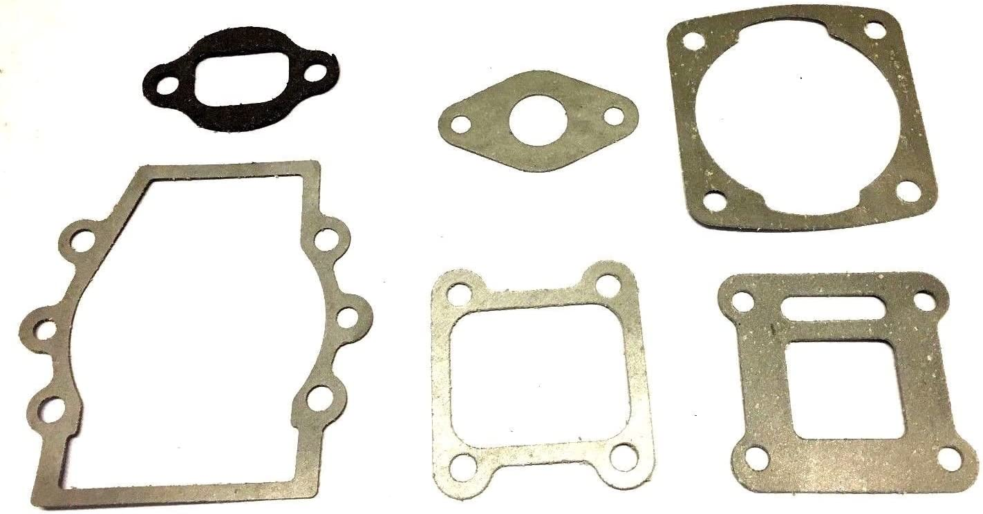 47cc 49cc Gasket Set Coolster Pocket Bike Mini Dirt Bike Mini Atv Qg-50