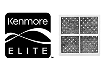 kenmore air filter. kenmore elite 469918 refrigerator air filter