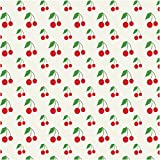Creative Converting Elise 16 Count 3 Ply Picnic Bing Luncheon Napkins, Red/White