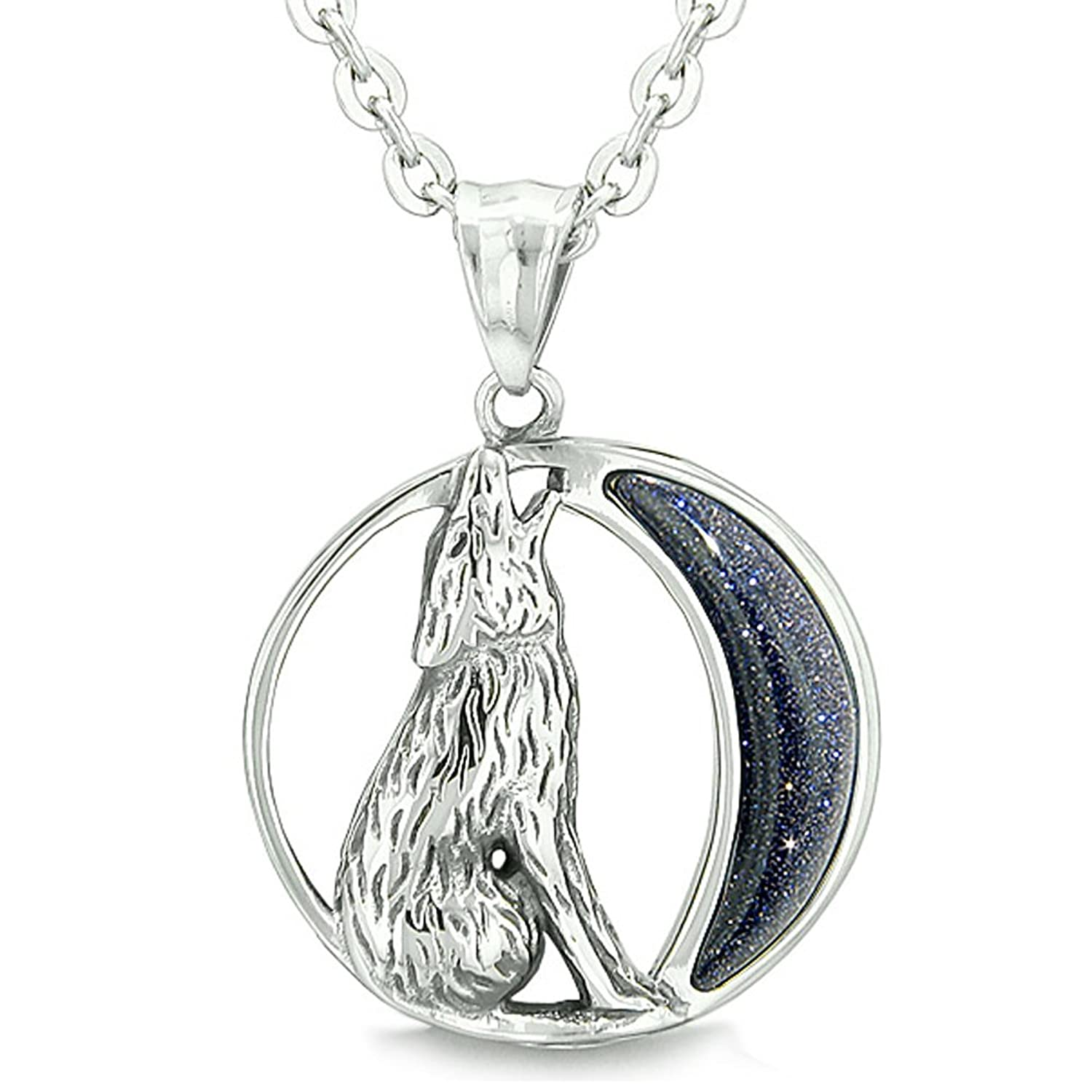 wolf jewelry for men and women