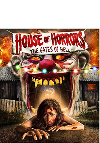 House of Horrors: Gates of Hell [Blu-ray]