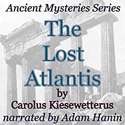 The Lost Atlantis