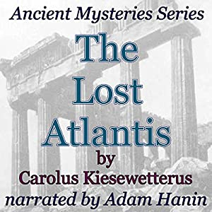 The Lost Atlantis Audiobook