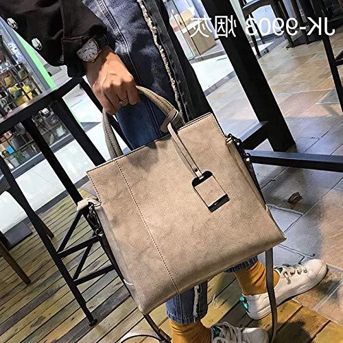 Saoga handtassen kleur tas grepen herfst grote lederen snoep dames capaciteit vrouwen 44qPpB