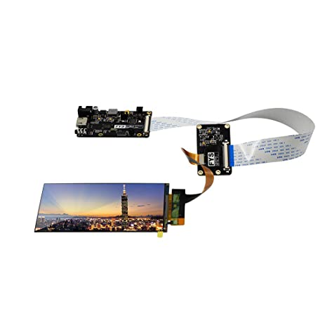 Gazechimp Controlador De Pantalla LCD para Impresora 3D ...