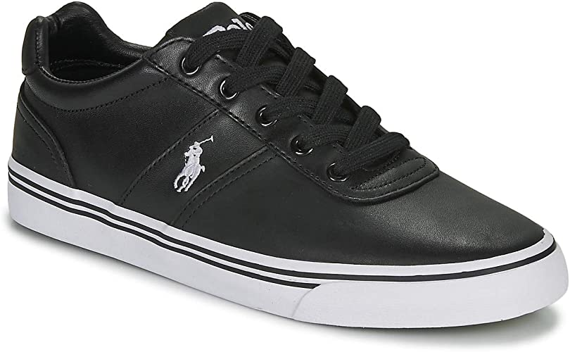 polo hanford leather