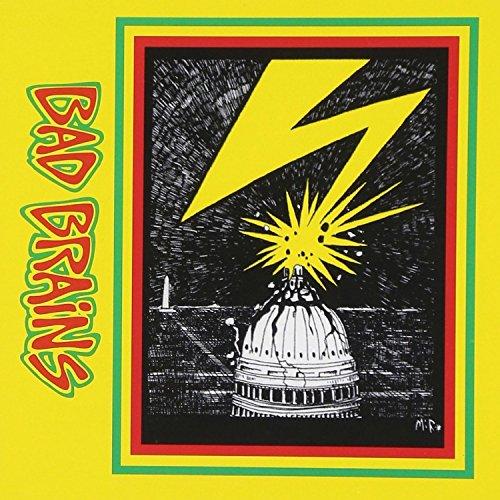 Bad Brains [Explicit]