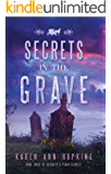 Secrets in the Grave (Serenity's Plain Secrets Book 3)