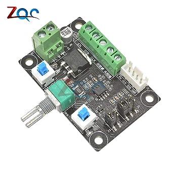 1d257883c76 Motor generador de señal de pulso para motor de paso pasos controlador  regulador de velocidad