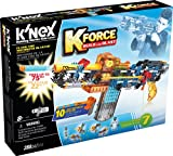 Image of K'NEX K-Force – Flash Fire Motorized Blaster Building Set – 288 Pieces – For Ages 8+ Engineering Education Toy