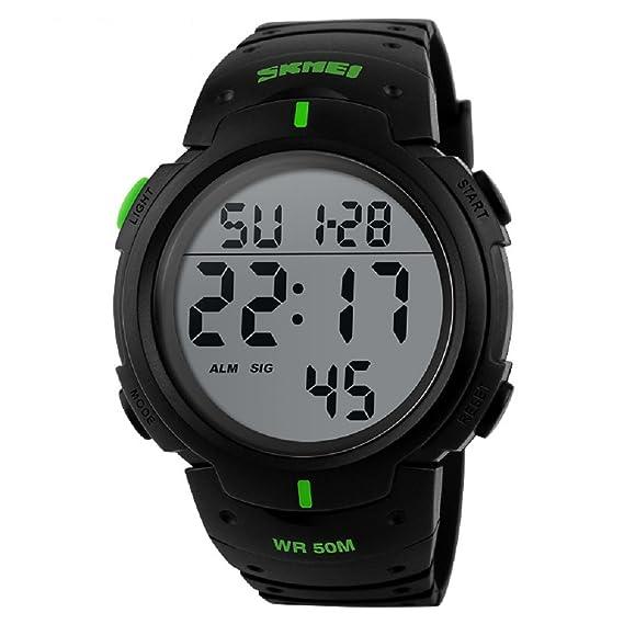 Reloj - Super Brand - Para - amz02SKM1068