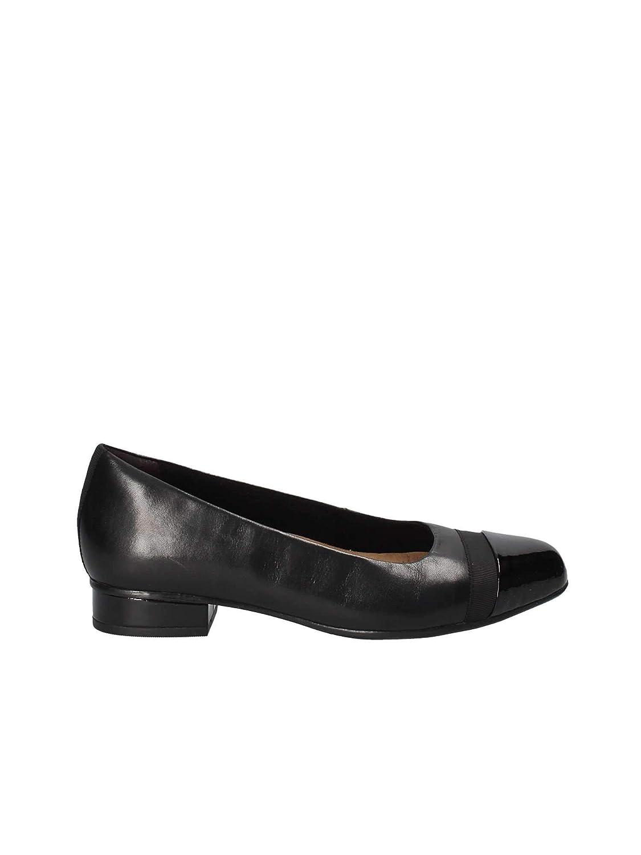 Keesha Clarks Ancho Casual Zapatos De Rosa Mujer: Amazon.es