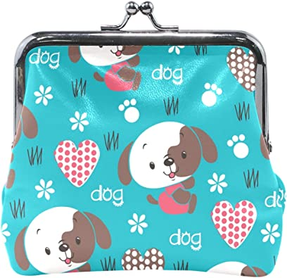 Pug At The Disco Coin Pouch Clutch Purse Wristlet Wallet Phone Card Holder Handbag