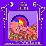 Die andere Liebe: Literatur in Lila | Oscar Wilde,John Rechy,Jaques Pierre