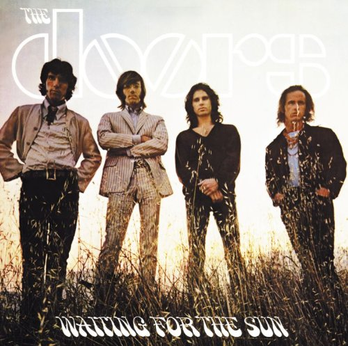 Music : Waiting For The Sun