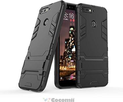 Cocomii Iron Man Armor Huawei Y6 2018/Y6 Prime/Honor 7A/Enjoy 7A ...
