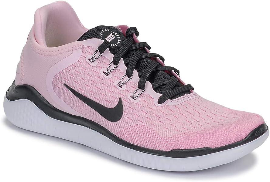 | Nike WoHerren Free RN 2018 Running Shoe Pink