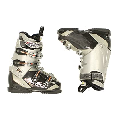 Amazon Com Used Ski Boots >> Amazon Com Used Nordica Cruise Nfs 65 Womens Ski Boot Sale