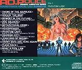 AD. Police soundtrack File 1 - Phantom Lady