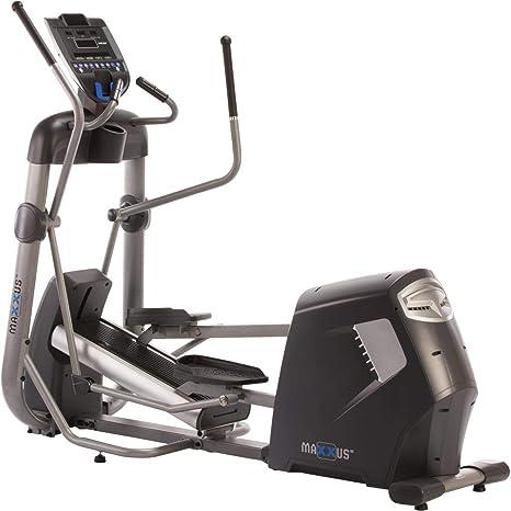 Maxxus Cx90 Pro Cyclette Ellittica Professionale Bici Ellittica