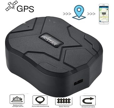 Gps tracker, Coche Carro Vehiculo GPS Localizador de ...
