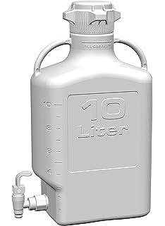 2f2327712059 DCI International 8669 1-Liter Plastic Bottle With Cap & Pick-Up ...