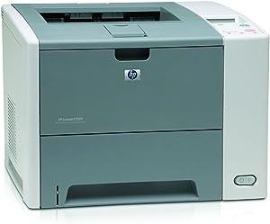 HP LaserJet P3005DN Printer - Refurb - OEM# Q7815A - Network Ready with Duplex
