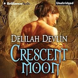 Crescent Moon by Delilah Devlin