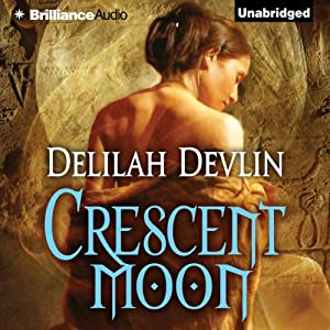 Crescent Moon Audiobook