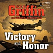 Victory and Honor | W. E. B. Griffin