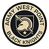 Fanmats 18242 U.S. Military Academy Roundel Mat