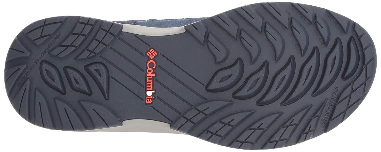 Columbia Columbia Columbia Meadows Slip-on Omni-Heat 3D, Stivali da Escursionismo Alti Donna | Forte calore e resistenza al calore  1d93d1