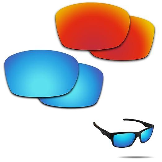 16b1d2a17e Amazon.com  Fiskr Anti-saltwater Polarized Replacement Lenses for ...